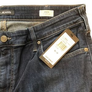 """Mavi NWT Relaxed Fit """"Zach"""" Jeans"""